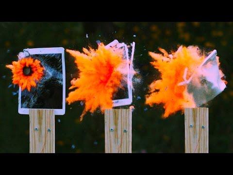 Don't Grenade Launcher Your iPad Air! - GizmoSlip
