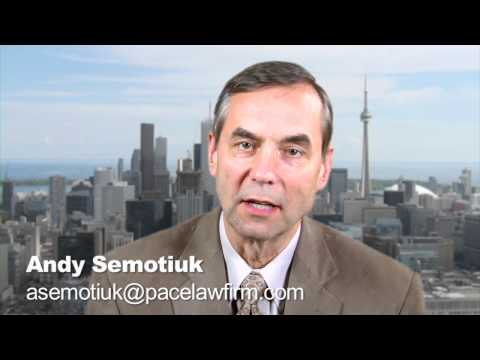 Canadian Immigration Lawyers - Common Questions