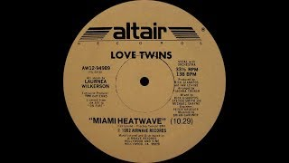 Download Love Twins●Miami Heatwave (12