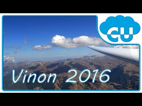 France 2016 | Vinon | Gliding