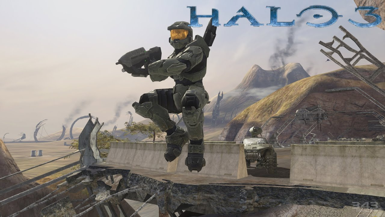 Halo 3 Aimbot For Mac