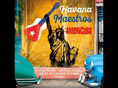 Havana Maestros - Stand By Me feat. Ben E. King