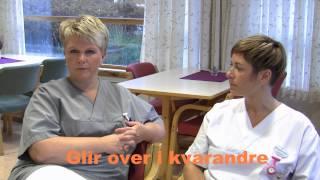 Randaberg kommune: Tilsette om nær, åpen, aktiv.