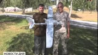 Аваков укомплектует армию Украины игрушечными беспилотниками