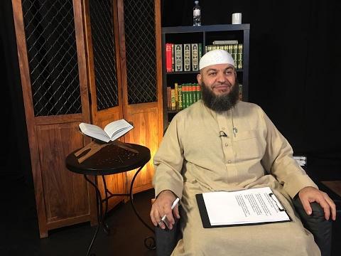 Disunity - Shaykh Dr. Haitham al-Haddad ᴴᴰ