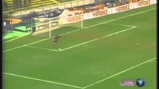 1997(November 9)Mexico 3-Costa Rica 3(World Cup Qualifier)|Video