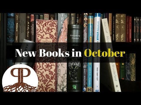 new-books-in-october:-most-wonder-ful-haul-ever!