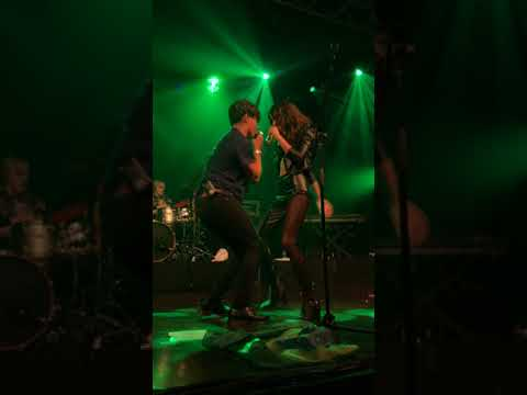 The Vamps - It's a Lie (Feat. Tini) (Live in São Paulo - Brazil) @Audio