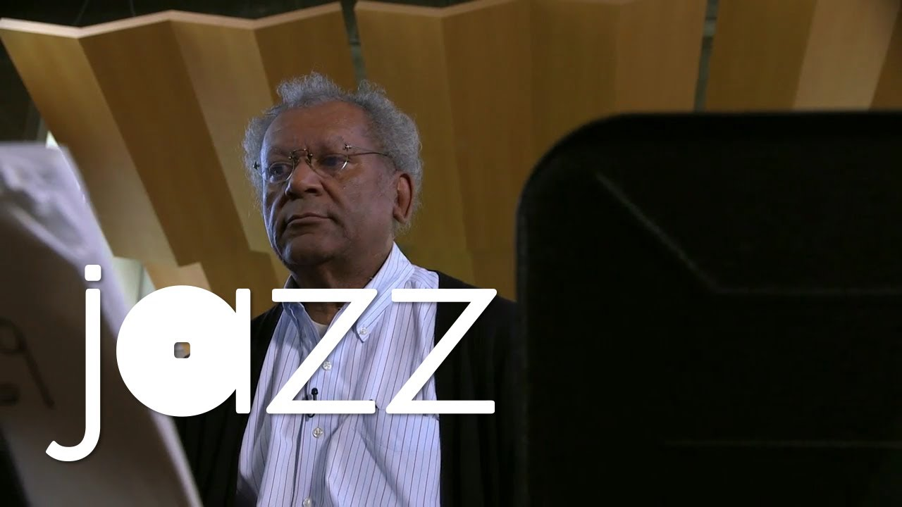 2014 NEA Jazz Masters: ANTHONY BRAXTON