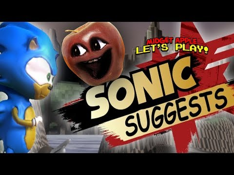 Sonic Suggests [Midget Apple Plays]