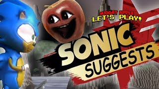 Sonic Suggests [Midget Apple Plays] thumbnail