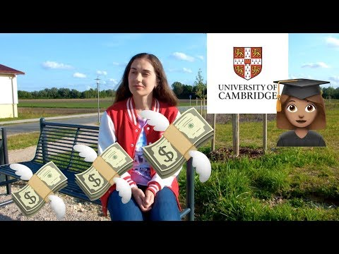 [1/2] UNIVERSITY FINANCE | Student Debt & International Fees