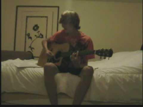 Austin Townsend - I Got Your Picture (Original Song).wmv
