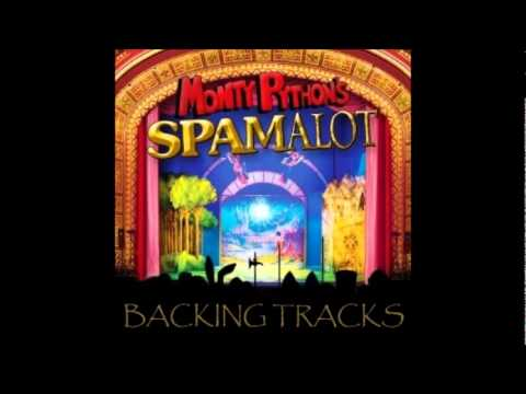 Spamalot Karaoke - Knights Of The Round Table