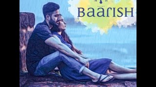 Barish | new release | MIR | crazy Love Song 2017 | amazing