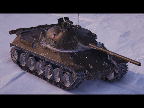 World of Tanks TVP T 50/51 - 8 Kills 10K Damage thumbnail