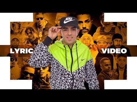 MC Cachorrera e MC AG - Tô Firmão Eu Tô (Lyric Video)