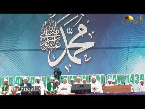 Hadroh Majelis Rasulullah - Qasidah Ya Sayyidi Ya Rosulallah Khudz Biyadii