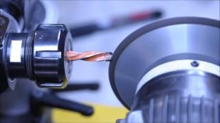 Заточка глухого сверла ООО