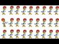 qual é o emoji diferente - encontre o emoji diferente em 30 segundos! encontra o diferente