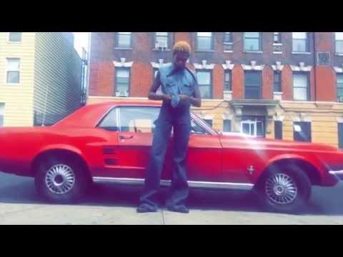 Series Solo - Solange -Interlude: Tina Taught Me