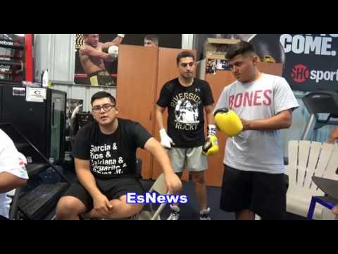 Is Mexico Really Like What You See On News? EsNews Boxing