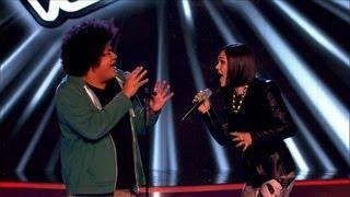 The Voice UK 2013 | Lem Knights & Jessie J Duet - Blind Audi...