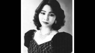Tomoko Ishii rehearses Gebet from 5 Gedichte der Königin Maria Stuart of Robert schumann.