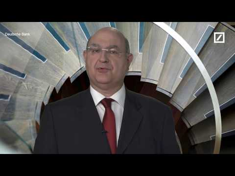 Gabriel Bernardino for Deutsche Bank Insurance Capital Forum