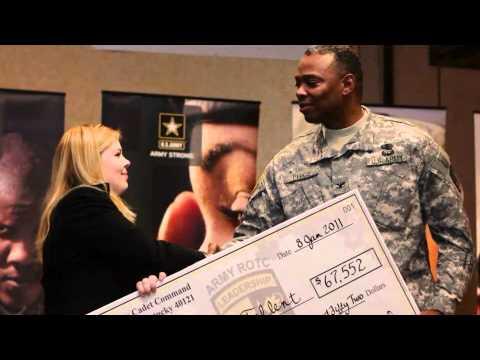 Cadet Command Documentary