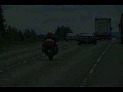 Motorcycles - Look Twice Save a Life