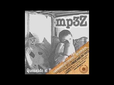 Mp3z - Mirar atras