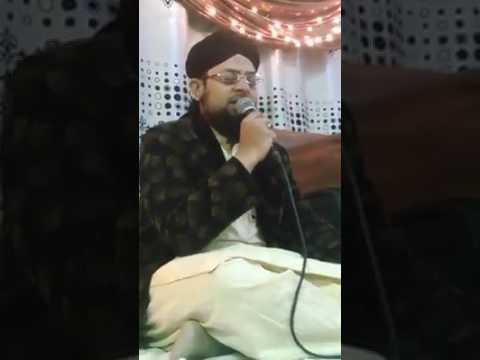 Bahar E Jan Fiza Tum Ho Naseem E Gulsitan Tum Ho - Beautifully Recited By Allama Hafiz Bilal Qadri