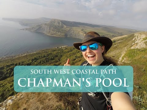 South West Coastal Path | Worth Matravers to Swanage to Chapman's Pool