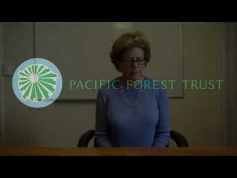 Pacific Forest Trust   100&Change