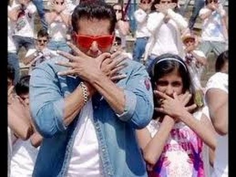 NACHO RE Full Song LYRICS - Jai ho 2014