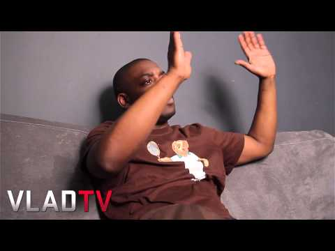 Uncle Murda Talks Jay Z & Illuminati Rumors