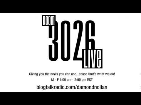 Room 3026 Live: Episode 494