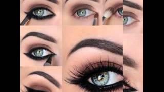 Уроки фото макияжа
