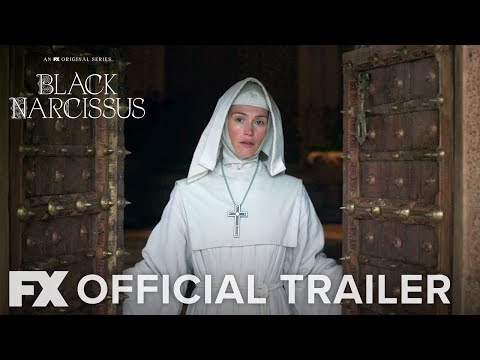 Black Narcissus   Official Trailer [HD]   FX