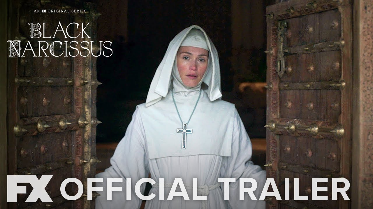 Black Narcissus trailer met Gemma Arterton op Star van Disney Plus België