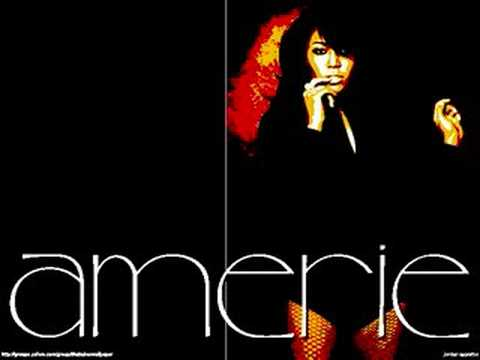 AmerieWhy dont we fall in love Richcraft Remix