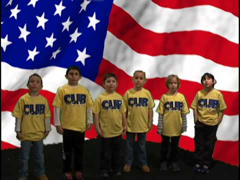 Cub Scouts Den B