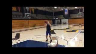 17 Drills for Better Basketball Skills - Doug Schakel Basketball