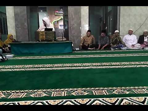 Kajian Islami oleh ibu. ITA MEIGA FITRI S.H M.H Live Sleman