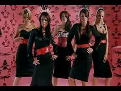 Girls Aloud - see the day mix