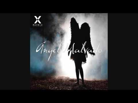 Angel Malvado ))Estreno(( Ray Mix 2017 ((LIMPIA))