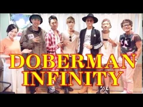 DOBERMAN INFINITYゲスト 1stシングル「SAY YEAH!!」2015.7.15リリース