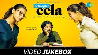 Helicopter Eela | Video Jukebox | Kajol | Yaadon Ki Almari | Mumma Ki Parchai | Dooba Dooba