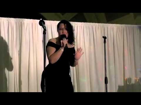 "Aisling Peartree ""How Come You Don't Call Me"" 3-19-11"